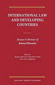 International law essays