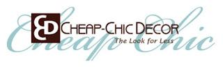 www.cheapchicdecor.com