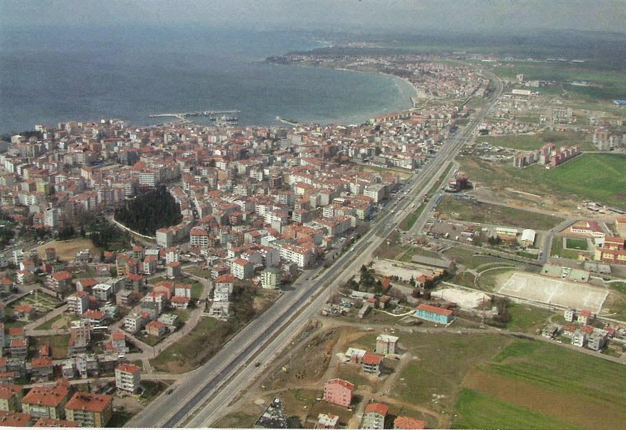 منطقه سيلفري في اسطنبول
