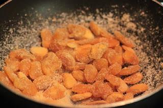 Dried White Bean Jam Recipe 4