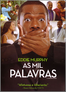 Download - As Mil Palavras - DVDRip - AVI - Dual Áudio
