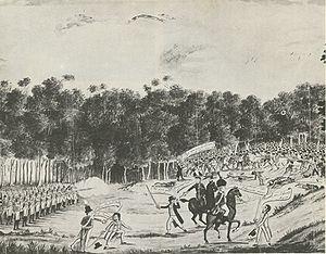 convict rebellion 1804