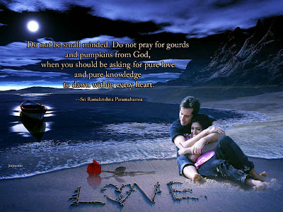 Love Quotation