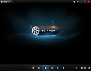 تحميل برنامج هاى بلير 2013 مجانا Download Hi Player Free