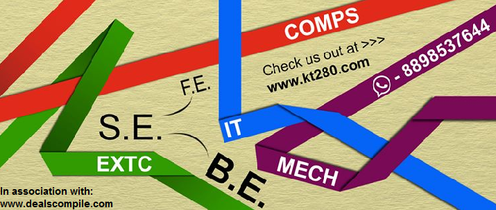 KT280 - Engineering Papers Solution