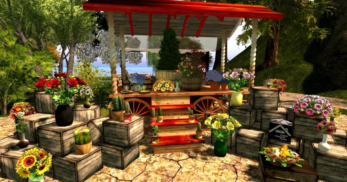 Echt Virtuell Impressionen Von Der Home Garden Expo