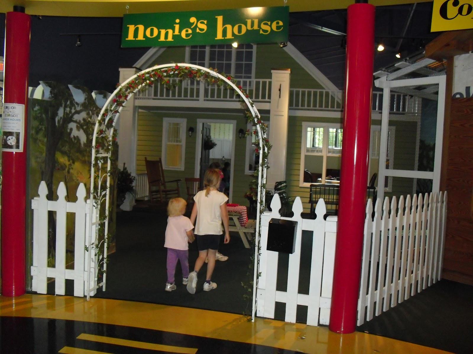Travel Nc With Kids Greensboro Children S Museum