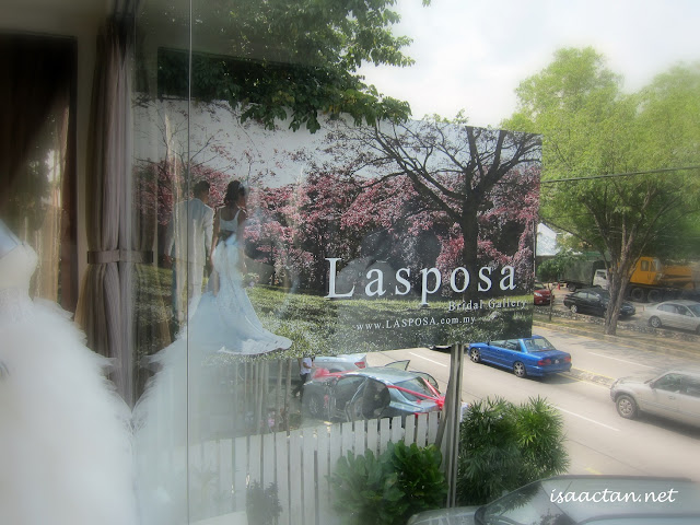 Lasposa Bridal