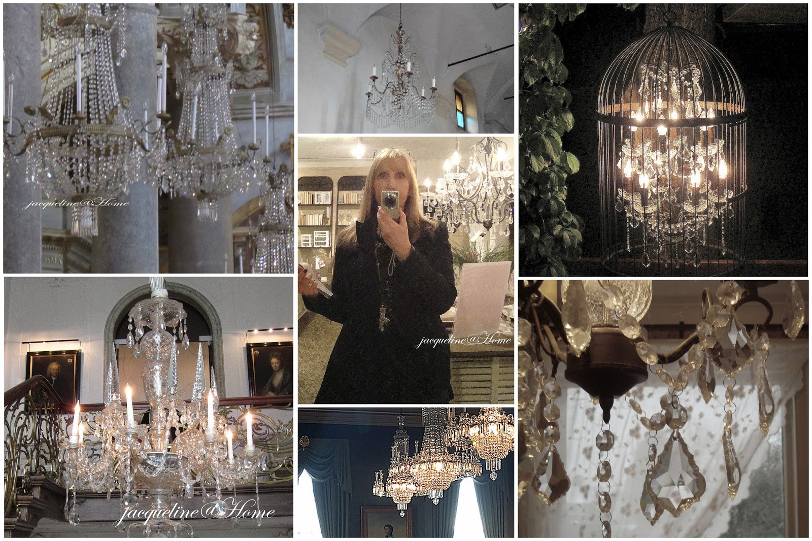 Home im gonna swing from the chandelier have a sparkling week everyone arubaitofo Choice Image