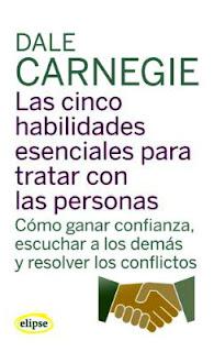 Dale Carnegie Frases y citas de motivacion