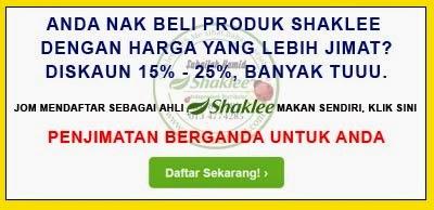 membership shaklee