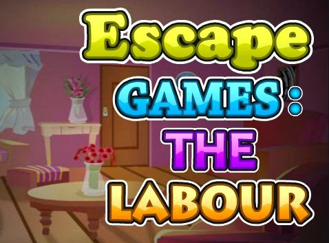 123Bee Escape Games The Labour