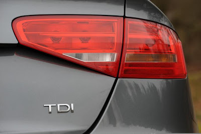 2014 Audi A4 Diesel Officially Coming to US