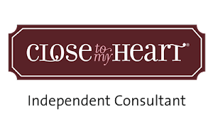 Click on the Close To My Heart logo:
