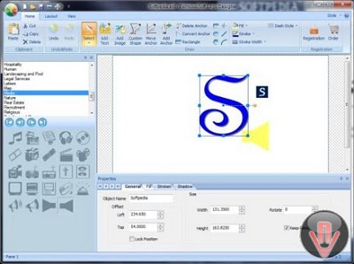 Download EximiousSoft Logo Designer 2 58 | Download Software Full