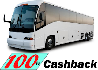 Now Book Free Bus Ticket on Yatra App – 100% cashback
