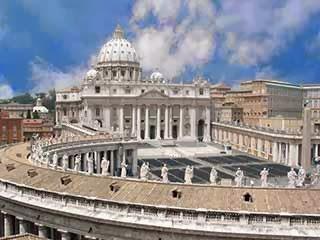 """La Basilica di San Pietro e il giro delle sette chiese *Visita guidata con ingresso """"speciale"""" a """"numero chiuso"""" massimo 25 partecipanti"""