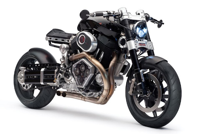 Dhoni&#39;s Confederate-X132 HellCat Bike_MyClipta blog