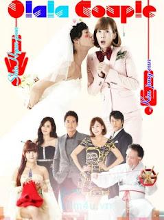 Phim Cặp Đôi Hoàn Hảo - Ohlala Couple 2012 [Vietsub] Online
