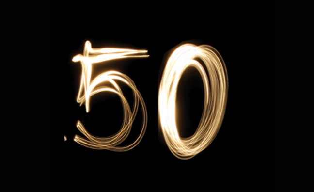50th book review