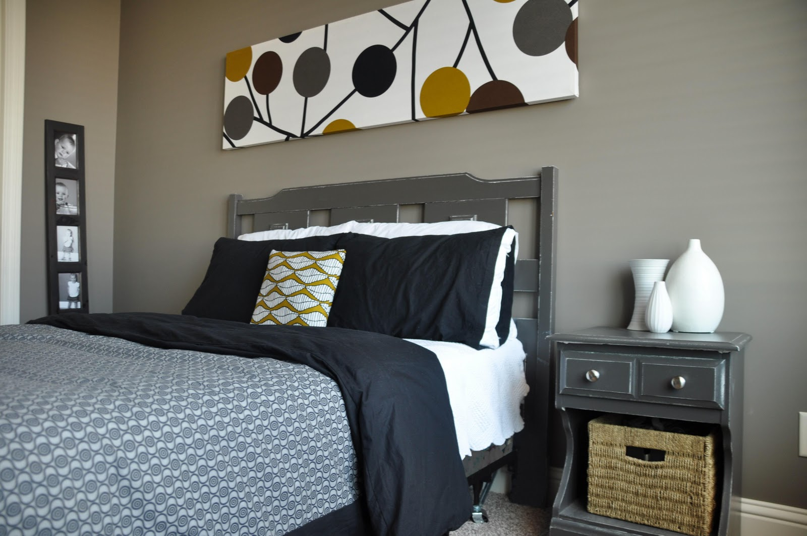 decorate guest bedroom budget