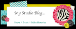 My Studio Blog