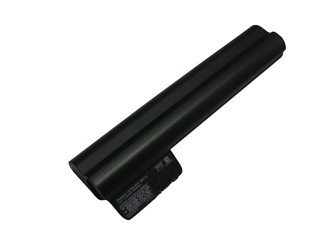 HP 8-Cell Lithium Ion Extended Life Battery