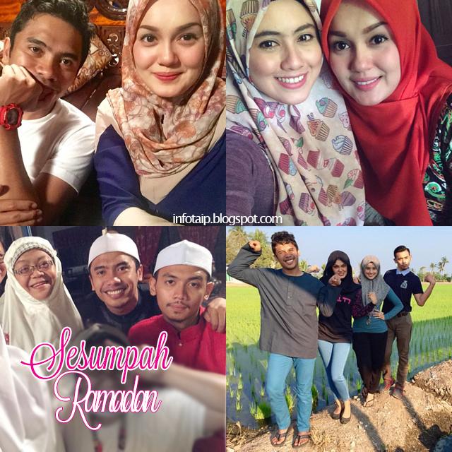 Sesumpah Ramadan