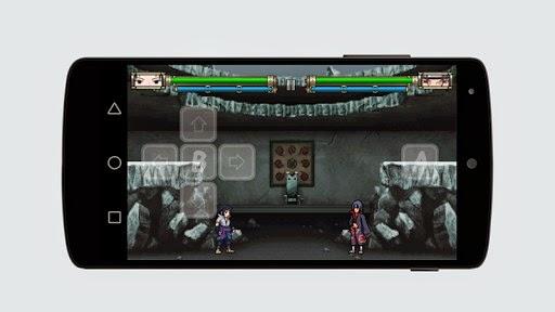 Naruto: Shinobi War Apk + Mod Apk Download