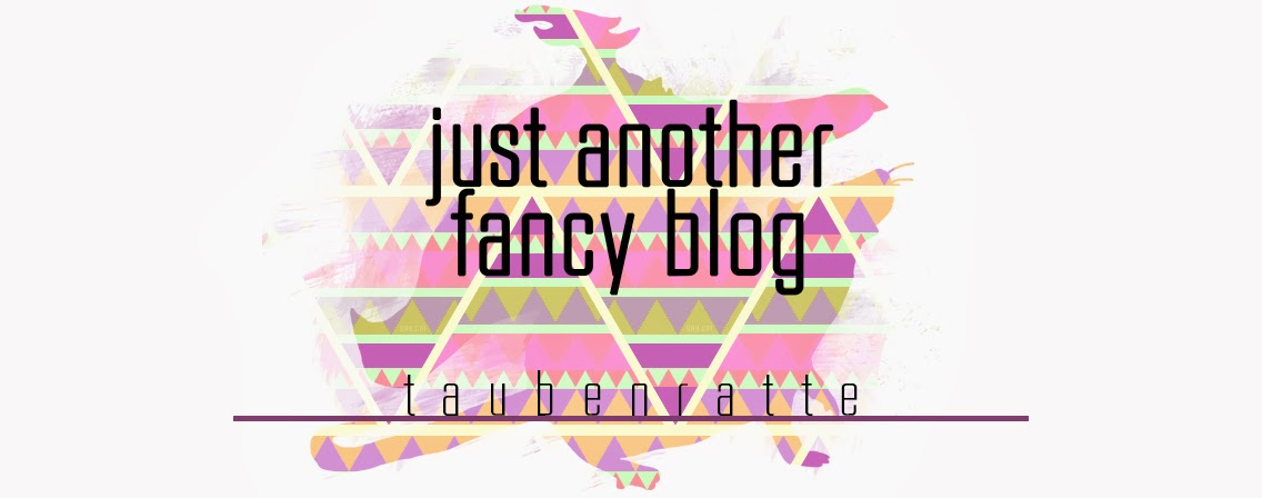 ~♥ just another fancy blog  ♥~