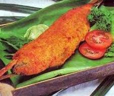 Resep Masakan Sasate Ikan Bandeng Spesial