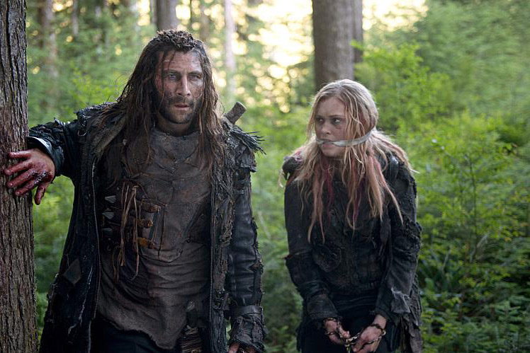 "The 100 - Wanheda: Part Two - Review + POLL: ""Welcome, Farm Station"""