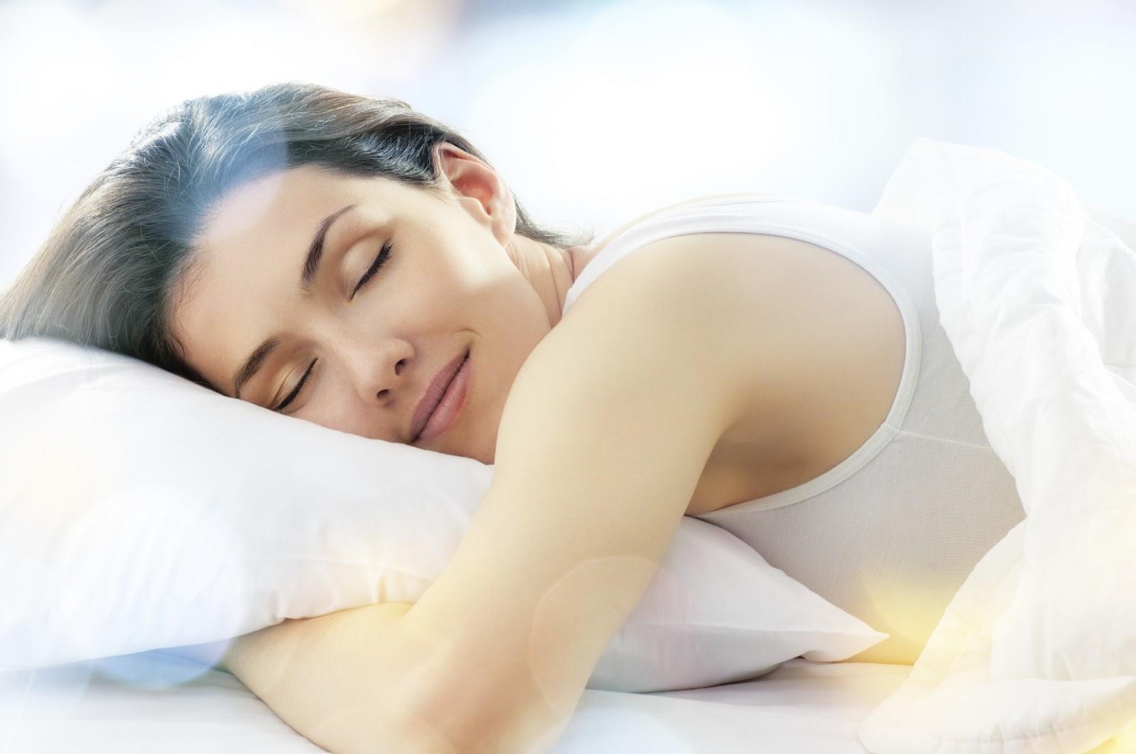 Como dormir bem no calor?