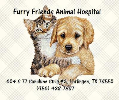 Furry Friends Animal Hospital