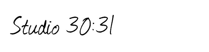 Studio 30:31