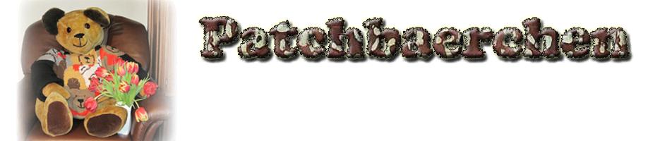 Patchbaerchen