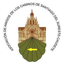 Asociación de Amigos de los Caminos de Santiago del Sureste-Caudete