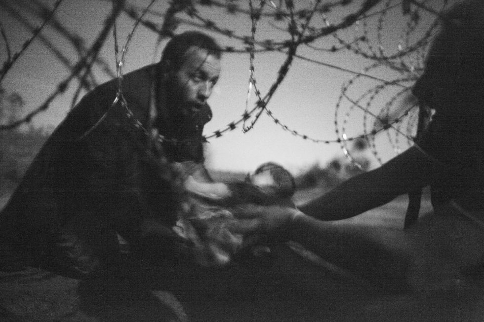 World Press Photo 2016.