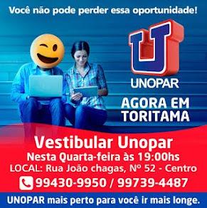 UNOPAR POLO TORITAMA