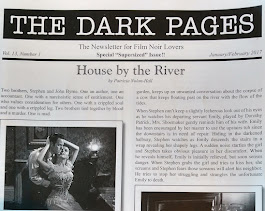 Contributor: The Dark Pages