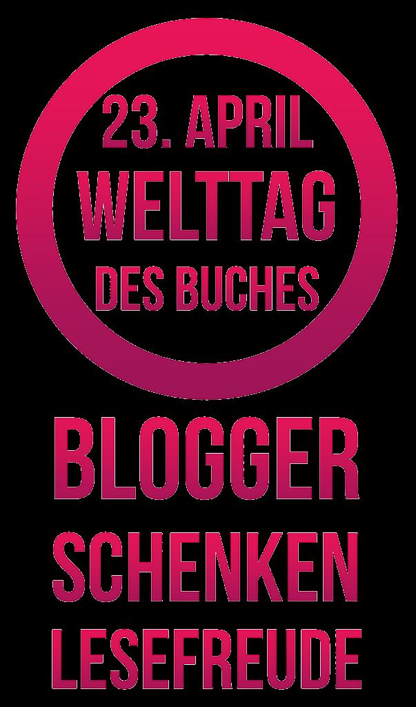 Gewinner Blogger schenken Lesefreude