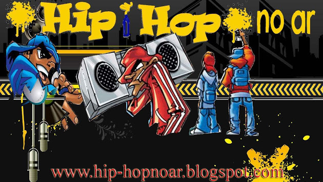HIP HOP NO AR