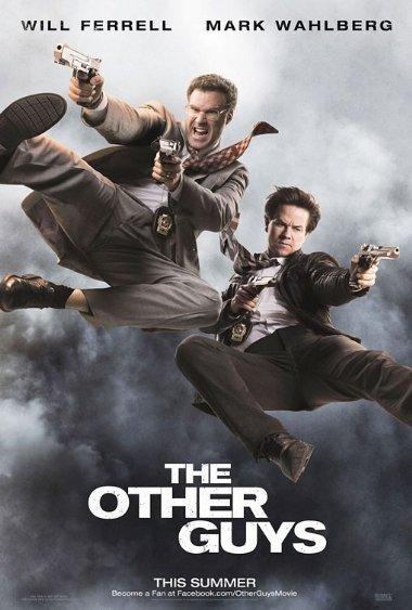 Siêu Cớm Tranh Tài - The Other Guys - 2010