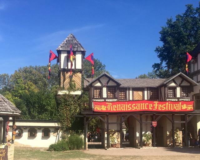 KC Renaissance festival