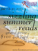 Romance Reviews Sizzling Summer Reads