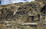 ruinas de chanchan