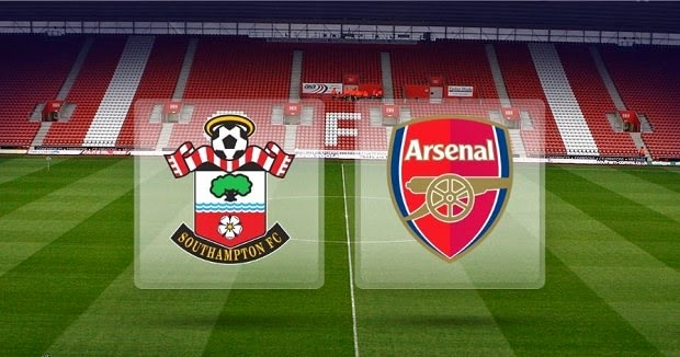 Three Things We Learned From Arsenal performance against Southampton
