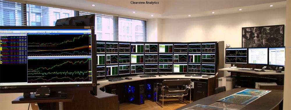 Fotos De Escritorios De Trading Trading Desk