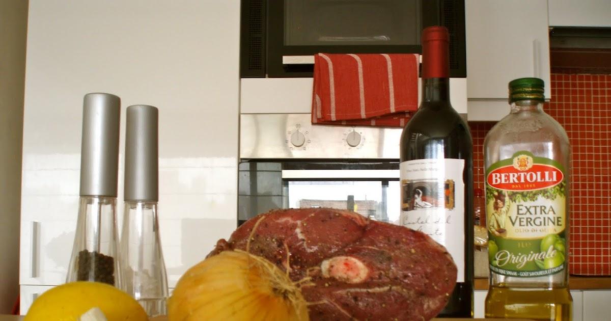 aeglaselt küpsetatud liha