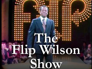 flip wilson doll